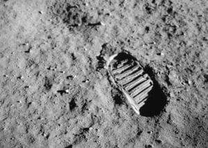 Apollo 11 exhibition at Powerhouse