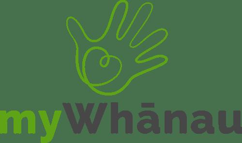 myWhanau Logo