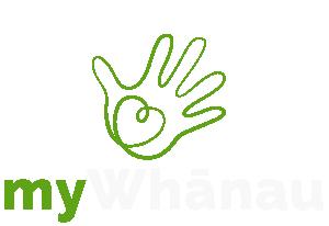 myWhanau_Main Logo small reverse_v