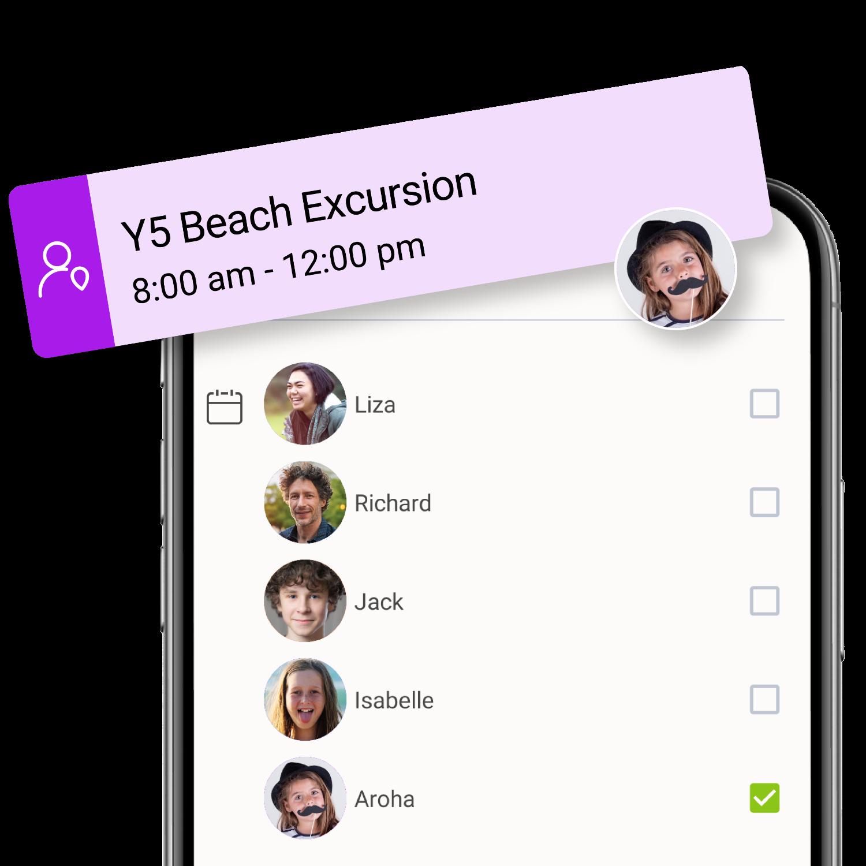 Family Calendar Assistant App-04-1-1