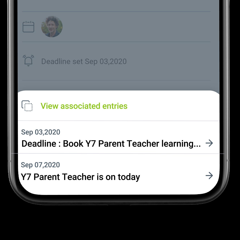 Family Calendar Assistant App-07-1-1