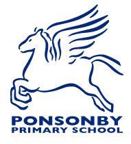 Posonby logo
