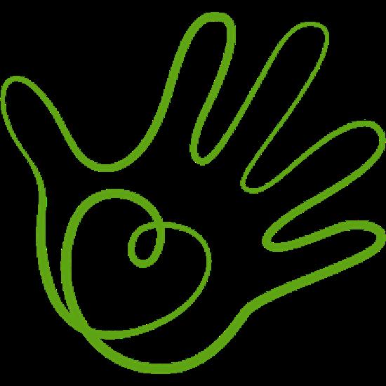 myWhānau Hand